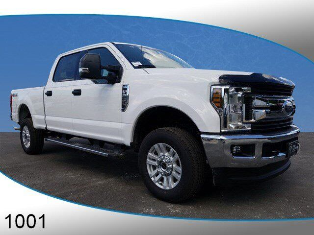 2019 Ford Super Duty F-250 SRW XLT Belleview FL
