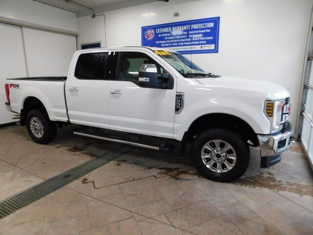 2019 Ford Super Duty F-250 SRW XLT CREW Listowel ON