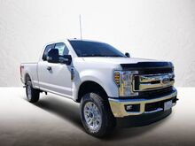 2019_Ford_Super Duty F-250 SRW_XLT_ Clermont FL