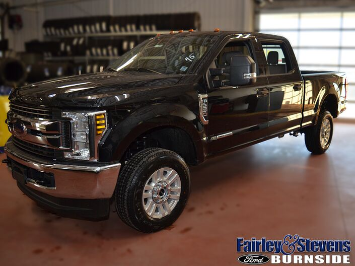 2019 Ford Super Duty F-250 SRW XLT Dartmouth NS