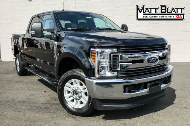 2019 Ford Super Duty F-250 SRW XLT Egg Harbor Township NJ