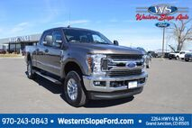 2019 Ford Super Duty F-250 SRW XLT Grand Junction CO