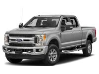 Ford Super Duty F-250 SRW XLT 2019