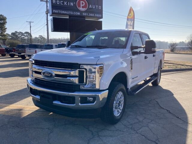 2019 Ford Super Duty F-250 SRW XLT Searcy AR