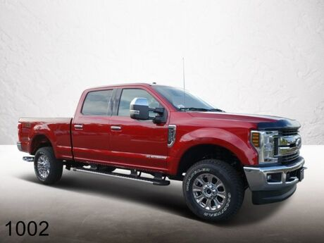 2019 Ford Super Duty F-250 SRW XLT Ocala FL