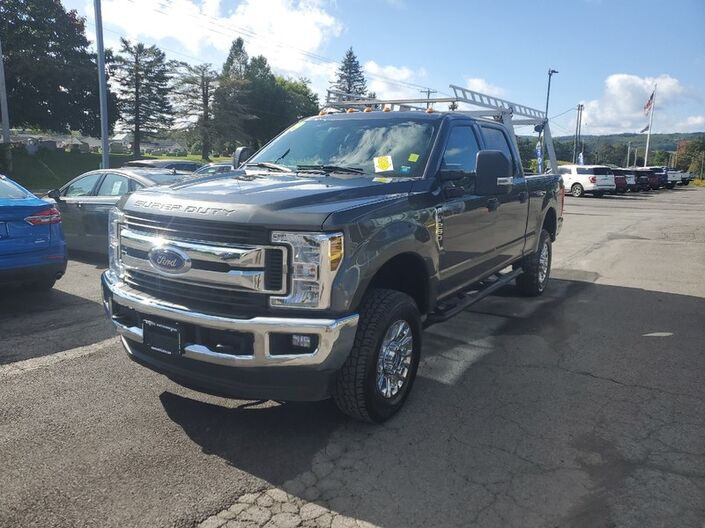 2019 Ford Super Duty F-250 SRW XLT Owego NY