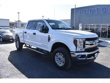 2019_Ford_Super Duty F-250 SRW_XLT_ Pampa TX