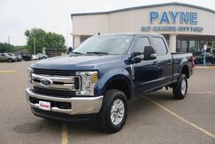 2019_Ford_Super Duty F-250 SRW_XLT_ Rio Grande City TX