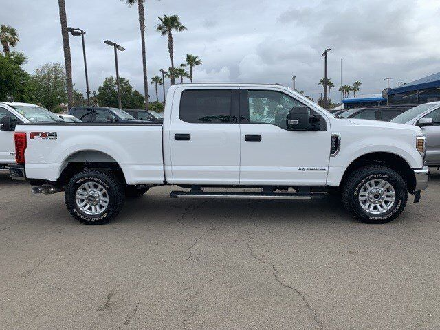 2019 Ford Super Duty F-250 SRW XLT San Diego County CA