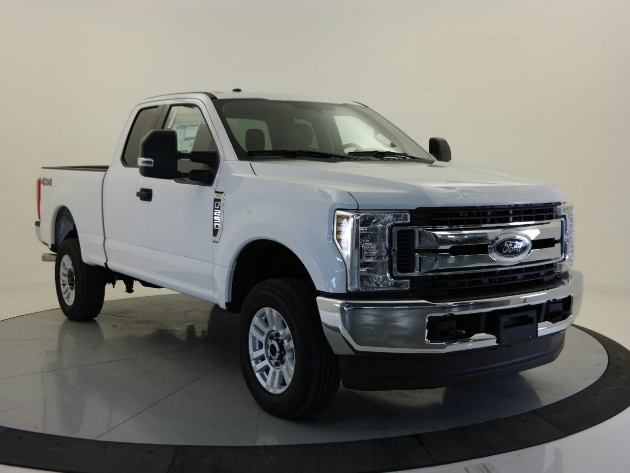 Ford X Plan Pricing >> New 2019 Ford Super Duty F-250 SRW XLT in Sherwood Park AB