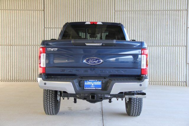 2019 Ford Super Duty F-250 SRW XLT SuperCrew 4X4 Mineola TX