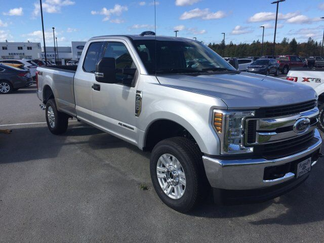2019 Ford Super Duty F-250 SRW XLT Tusket NS