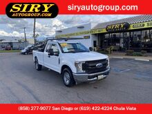 2019_Ford_Super Duty F-250 XL__ San Diego CA