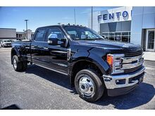2019_Ford_Super Duty F-350 DRW_King Ranch_ Pampa TX