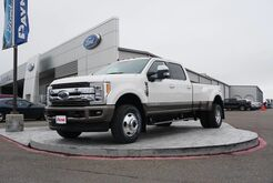 2019_Ford_Super Duty F-350 DRW_King Ranch_ Weslaco TX