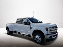2019_Ford_Super Duty F-350 DRW_LARIAT_ Clermont FL