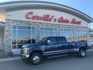 2019 Ford Super Duty F-350 DRW LARIAT Grand Junction CO