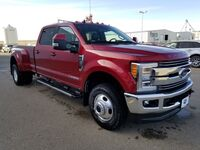 Ford Super Duty F-350 DRW LARIAT 2019