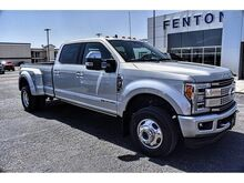 2019_Ford_Super Duty F-350 DRW_Platinum_ Pampa TX