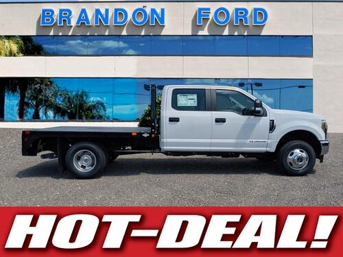 2019 Ford Super Duty F-350 DRW XL Tampa FL