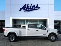 Ford Super Duty F-350 DRW XL 2019