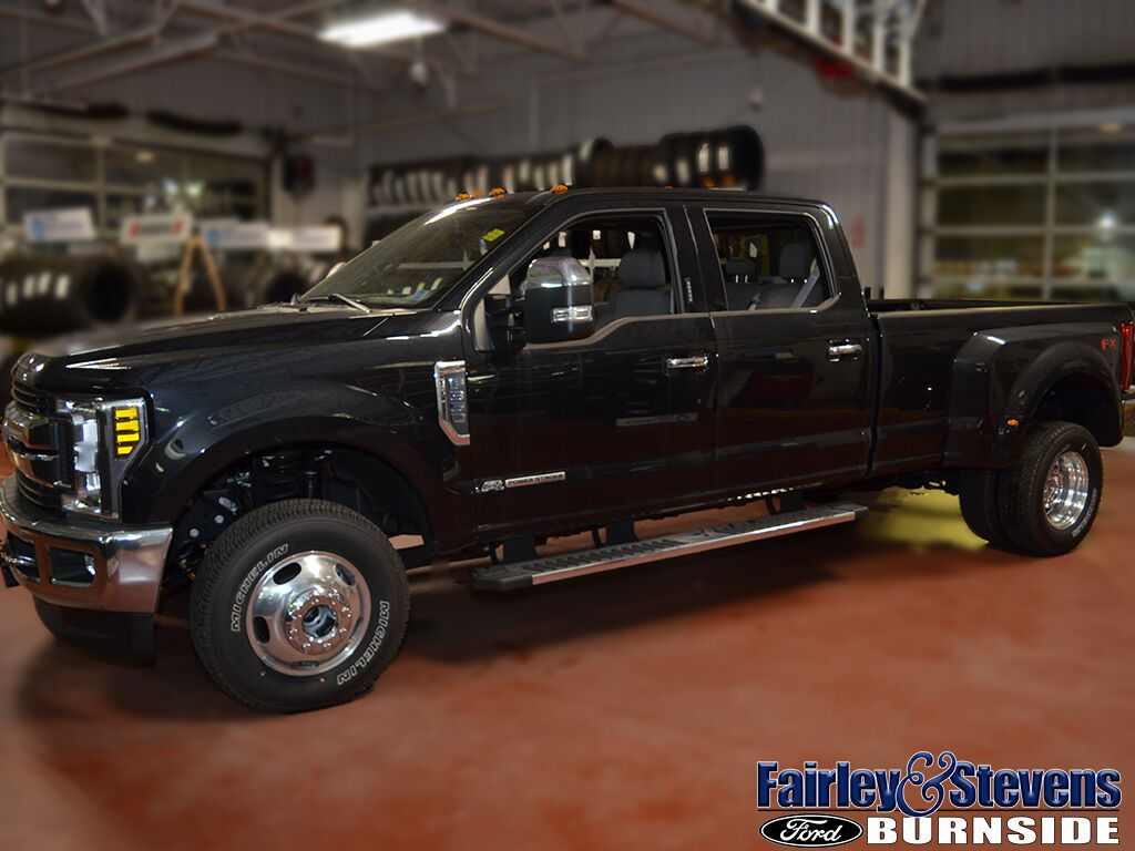 2019 Ford Super Duty F-350 DRW XLT Dartmouth NS
