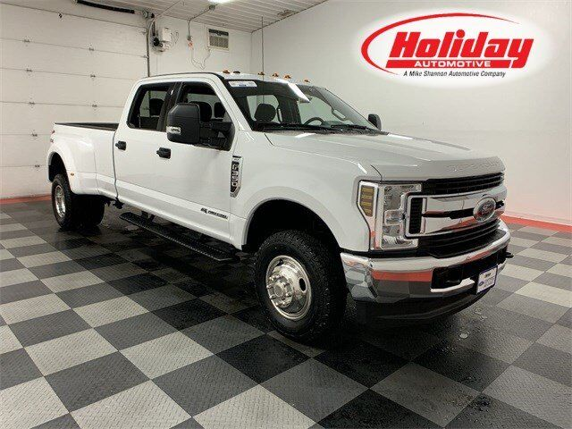 2019 Ford Super Duty F-350 DRW XLT Fond du Lac WI