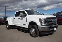 2019 Ford Super Duty F-350 DRW XLT Grand Junction CO