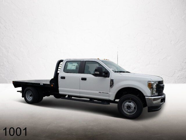 2019 Ford Super Duty F-350 DRW XLT Ocala FL