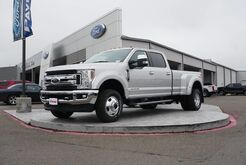 2019_Ford_Super Duty F-350 DRW_XLT_ Rio Grande City TX