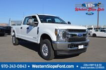 2019 Ford Super Duty F-350 SRW  Grand Junction CO