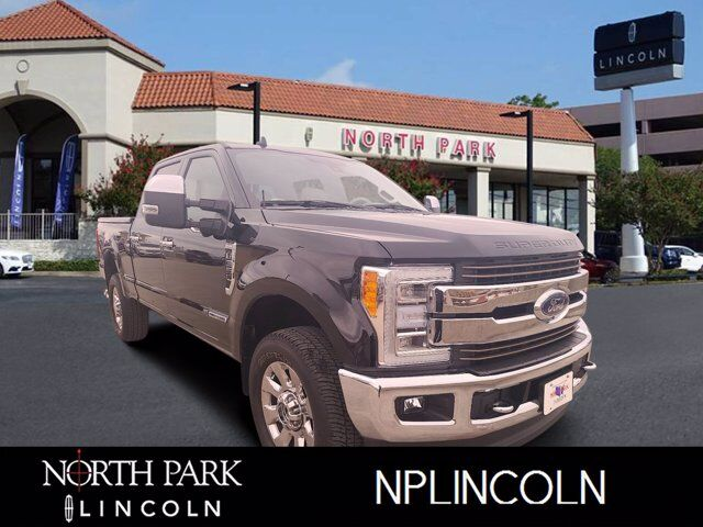 2019 Ford Super Duty F-350 SRW San Antonio TX