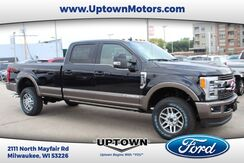2019_Ford_Super Duty F-350 SRW_4WD Lariat Crew Cab_ Milwaukee and Slinger WI