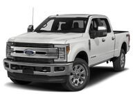 2019 Ford Super Duty F-350 SRW King Ranch Grand Junction CO