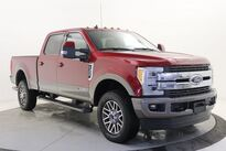 Ford Super Duty F-350 SRW King Ranch 2019
