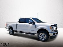 2019_Ford_Super Duty F-350 SRW_LARIAT_ Belleview FL