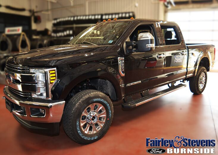 2019 Ford Super Duty F-350 SRW LARIAT Dartmouth NS