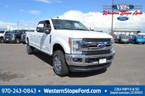 Ford Super Duty F-350 SRW LARIAT 2019