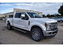 2019_Ford_Super Duty F-350 SRW_LARIAT_ Pampa TX