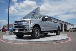 2019_Ford_Super Duty F-350 SRW_LARIAT_ Rio Grande City TX