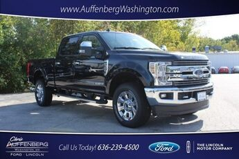 2019_Ford_Super Duty F-350 SRW_LARIAT_ Cape Girardeau