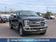 2019 Ford Super Duty F-350 SRW Lariat South Burlington VT