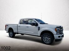 2019_Ford_Super Duty F-350 SRW_Limited_ Belleview FL