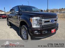 2019_Ford_Super Duty F-350 SRW_Limited_ Elko NV