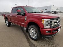 2019_Ford_Super Duty F-350 SRW_Limited_ Swift Current SK