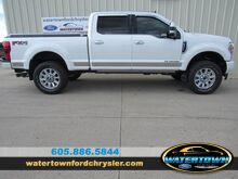 2019_Ford_Super Duty F-350 SRW_Limited_ Watertown SD