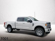 2019_Ford_Super Duty F-350 SRW_Platinum_ Belleview FL