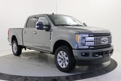 Ford Super Duty F-350 SRW Platinum 2019