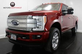 2019_Ford_Super Duty F-350 SRW_Platinum_ Tacoma WA