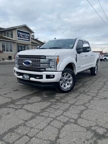 2019_Ford_Super Duty F-350 SRW_Platinum_ Yakima WA